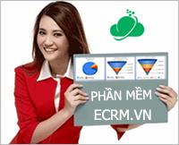 Phần mềm CRM - Quản lý chăm sóc khách hàng