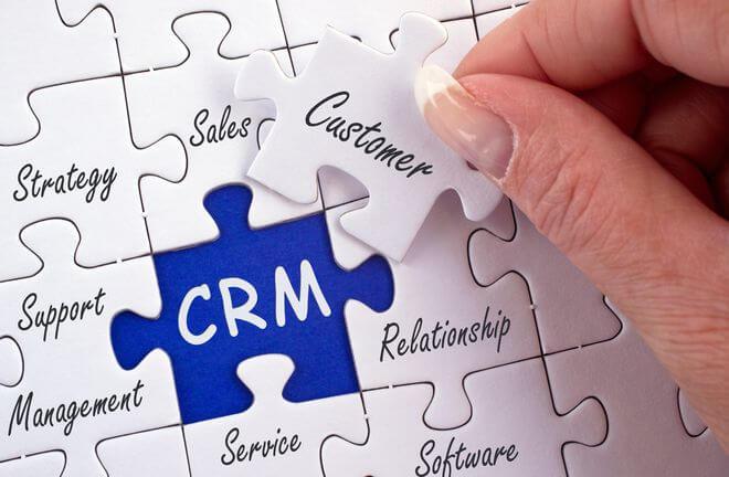 ECRM giải pháp Marketing cho quán cafe