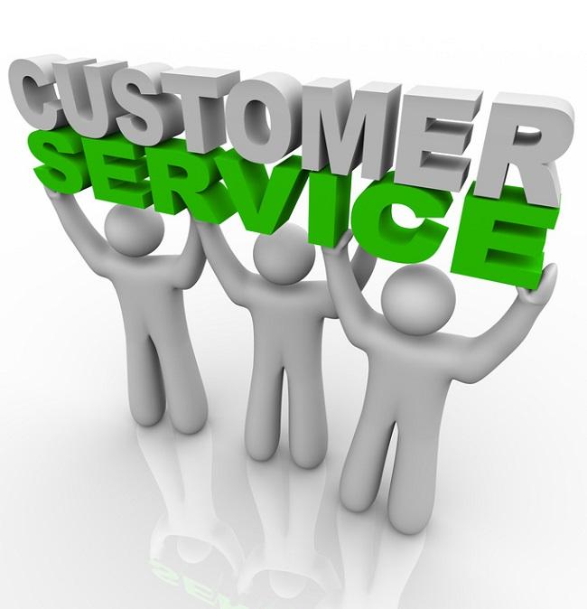 Chăm sóc khách hàng