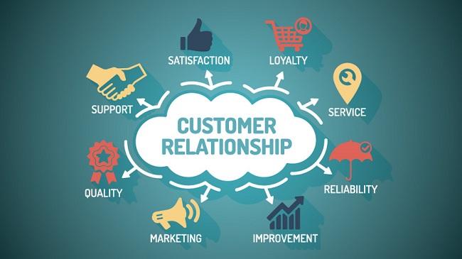 Chăm sóc khách hàng 2