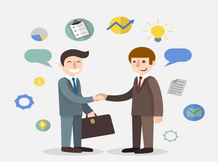 Chăm sóc khách hàng duy trì khách hàng tiềm năng