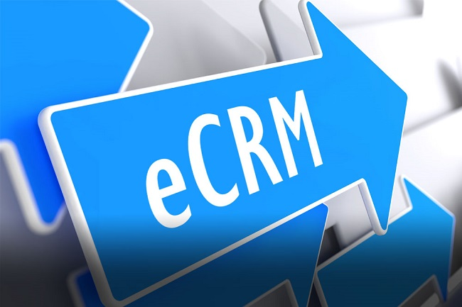Marketing hiệu quả với giải pháp ECRM