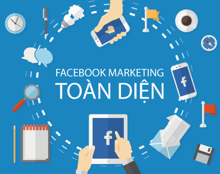 Facebook Marketing hiệu quả