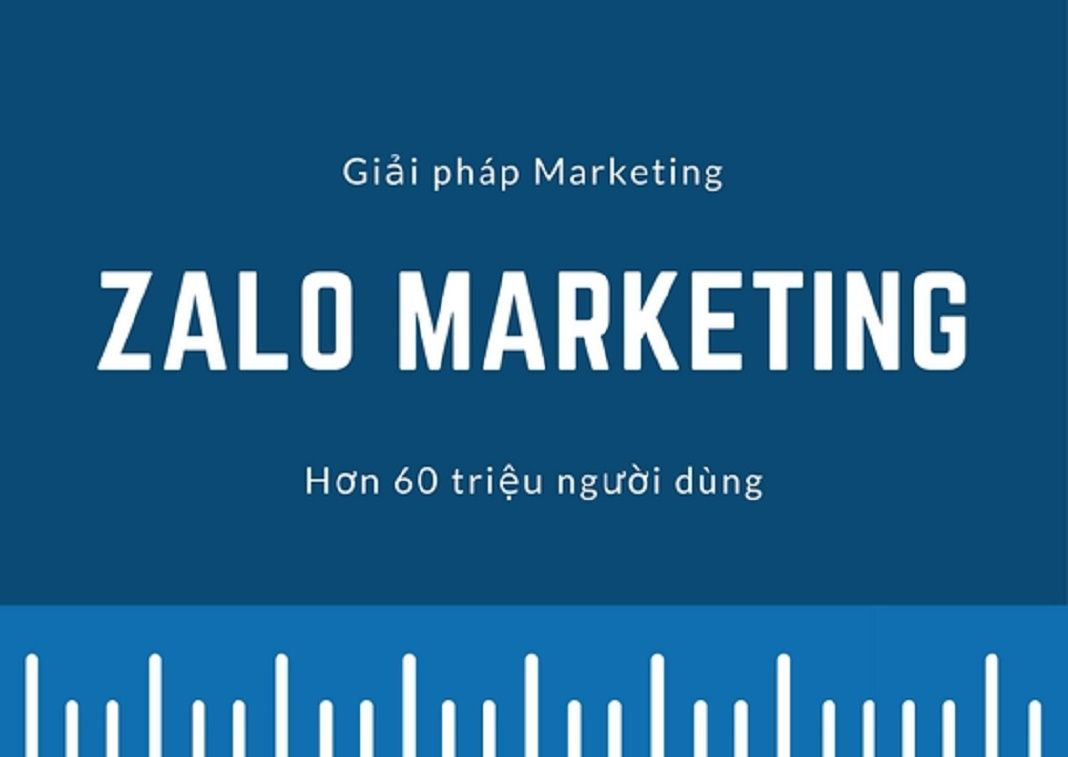 Zalo Marketing