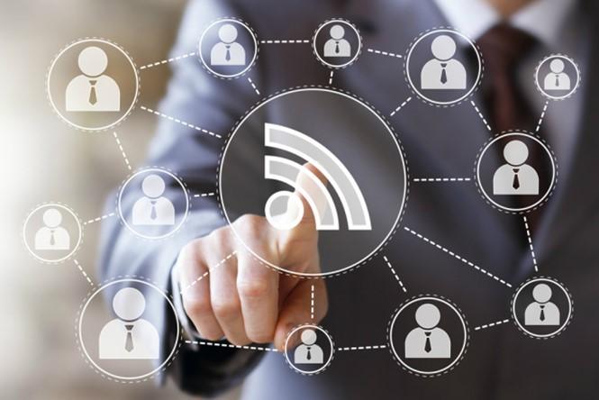 lắp đặt wifi marketing