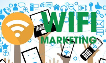 Cách tạo hotspot wifi marketing