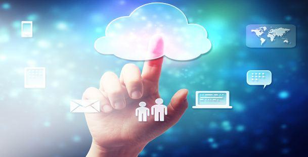 cloud wifi marketing