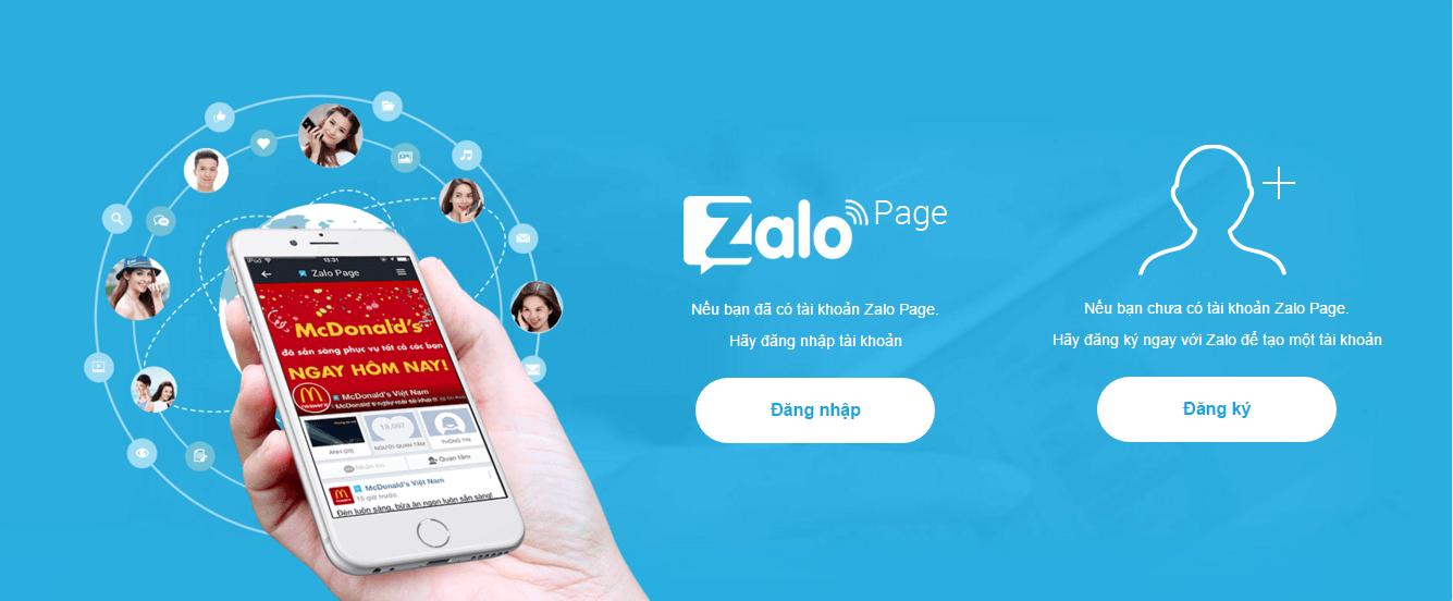 Tại sao nên đẩy mạnh quảng cáo Zalo Marketing ?