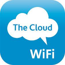 wifi đám mây