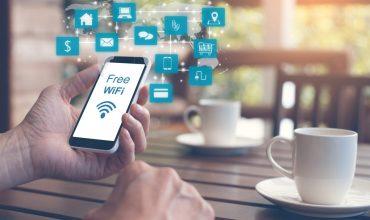 Cách cài đặt Wifi marketing
